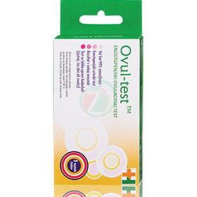Slika Ovul-test ovulacijski test, 5 trakov