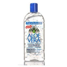 Slika Fruit of the Earth Aloe vera 100% gel, 340 g