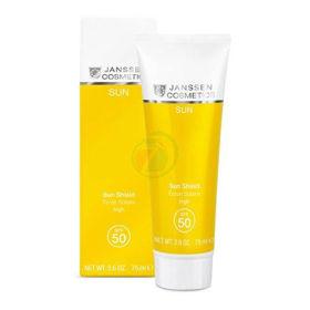 Slika Janssen Cosmetics Sun krema za sončenje z ZF 50+, 75 mL