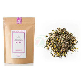 Slika Lekovita domači čaj - jetra, 100 g