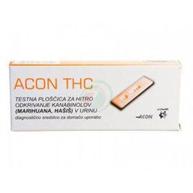 Slika Abugnost THC (K2) urinski test za odkrivanje kanabinolov, 1 test