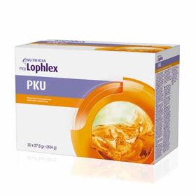 Slika Lophlex PKU prehrana v prahu z okusom, 30 x 27.8 g