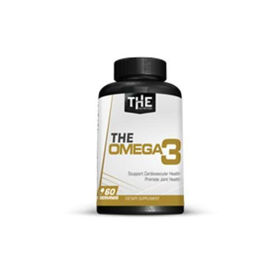 Slika The omega 3 kapsule (60 ali 200 kapsul)
