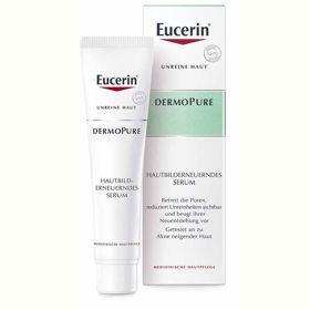 Slika Eucerin DermoPure serum za obnovitev kože, 40 mL