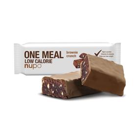 Slika Nupo nadomestilo obroka - hrustljav brownie
