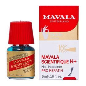 Slika Mavala Scientifique K+ utrjevalec za nohte, 5 mL