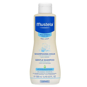 Slika Mustela otroški šampon, 500 mL