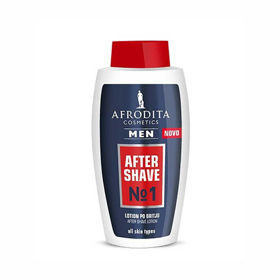 Slika Afrodita Men After Shave losjon, 120 mL