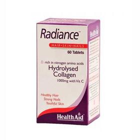 Slika HealthAid Radiance hidroliziran kolagen, 60 tablet