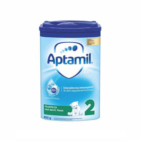 Slika Aptamil 2 nadaljevalno mleko, 800 g