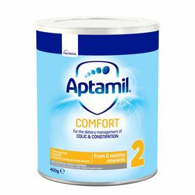 Slika Aptamil Comfort 2 adaptirano mleko, 400 g